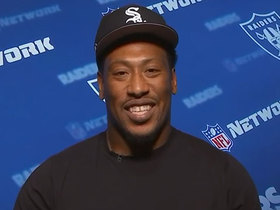Bruce Irvin's first thoughts on Jon Gruden: 'He's a different guy'
