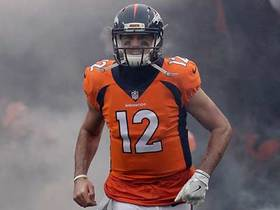 Garafolo: Paxton Lynch's status with Broncos is 'a lot better' now than it was before draft