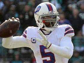 What does Tyrod Taylor need to do to keep Browns' starting QB job?