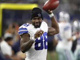 Kyle Brandt: Dez Bryant should call Cam Newton, Panthers if he wants to win a ring