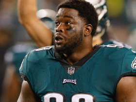 Garafolo: Don't expect Timmy Jernigan to be back for Eagles by Week 1