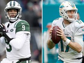 What does Dolphins' adding Bryce Petty mean for Ryan Tannehill?