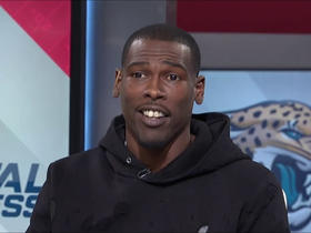 Marqise Lee on if Blake Bortles can get Jags to Super Bowl: 'He ain't got no choice'