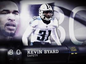 'Top 100 Players of 2018': Kevin Byard | No. 80
