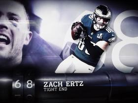 'Top 100 Players of 2018': Zach Ertz | No. 68