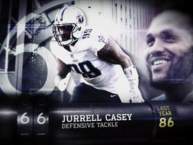 'Top 100 Players of 2018': Jurrell Casey | No. 66