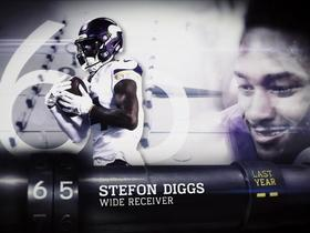'Top 100 Players of 2018': Stefon Diggs | No. 65