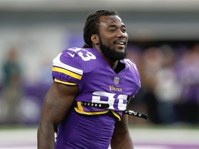 Kyle Brandt: Dalvin Cook is the breakout star I can't wait to see in 2018