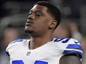 Ian Rapoport: Randy Gregory to apply for reinstatement