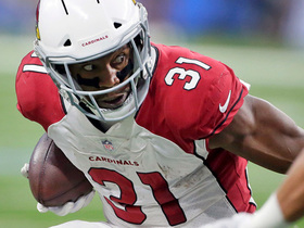 How will Mike McCoy's offense be different for David Johnson?