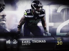'Top 100 Players of 2018': Earl Thomas | No. 42