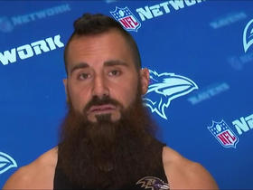 Eric Weddle: Our new defense will present offenses with more of a challenge