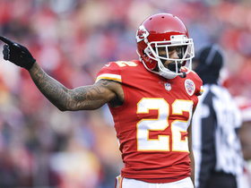 Kay Adams: Marcus Peters leaves a glaring hole on Chiefs defense