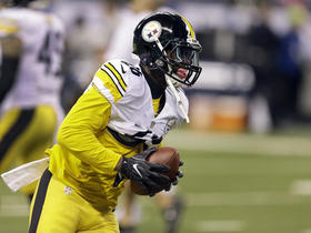 Schrager: Le'Veon Bell may finish his career somewhere else