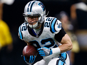 How will Panthers' offense be different in '18? Casserly says expect bigger dose of McCaffrey