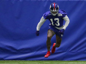 Chris Mara: We will continue talks with OBJ after minicamp next week