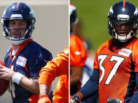 Casserly: Broncos' offense will cater to Keenum's 'off-script' abilities