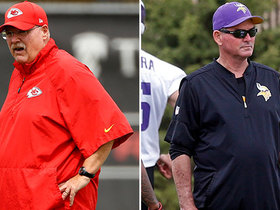 Why the Chiefs, Vikes are the teams with most riding on  mandatory minicamps