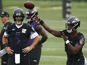 Rapoport: This potential two-QB formation for Ravens could be 'incredibly interesting'