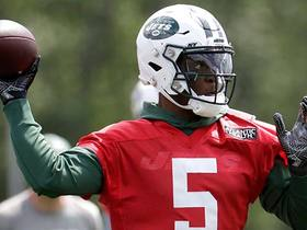 Kim Jones: Teddy Bridgewater has looked 'remarkable' at Jets' minicamp