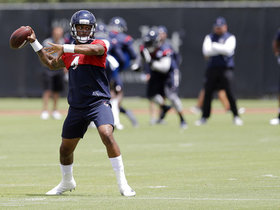 Peter Schrager: If Deshaun Watson is healthy, Texans are a Super Bowl contending team