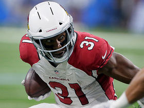 Garafolo: David Johnson wants to get in the double-digit millions next season