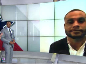 Dak Prescott discusses what Tavon Austin will bring to Cowboys' offense