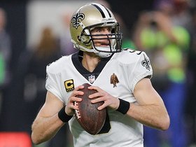 Is Drew Brees the NFL's most underappreciated player?