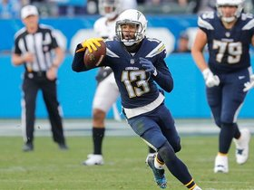 Is Keenan Allen the NFL's most underappreciated wide receiver?