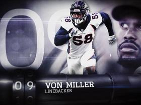 'Top 100 Players of 2018': Von Miller | No. 9