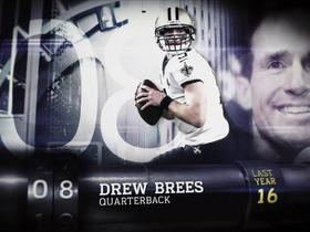 'Top 100 Players of 2018': Drew Brees | No. 8