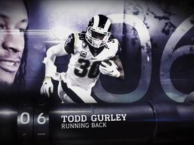 'Top 100 Players of 2018': Todd Gurley | No. 6