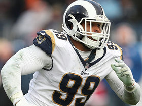 Peter Schrager: Aaron Donald may be worth QB money