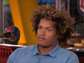 Isaac Rochell shares what it's like to be on an NFL practice squad