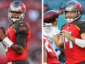 What does Jameis Winston suspension mean for Ryan Fitzpatrick, Buccaneers?