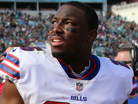 Garafolo: NFL looking into domestic violence accusation against LeSean McCoy