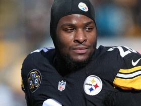 Le'Veon Bell's next question: When will he show up?
