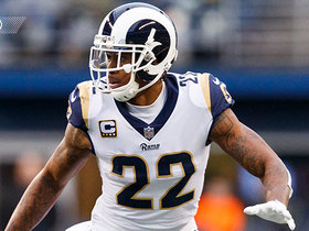 How will Trumaine Johnson fit with the Jets defense?