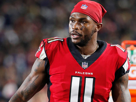 Here's why Falcons were unable to reach new contract with Julio this offseason