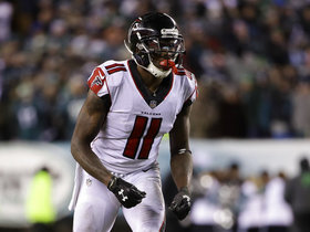 What does Julio Jones' decision to skip camp mean for Falcons?