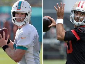 Schrager: Tannehill needs to adopt 'Jimmy G' mentality to beat Brady