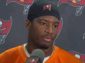 Winston apologized to teammates: 'I don't want to be a distraction'