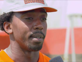 Tyrod Taylor: We have the opportunity now to change the organization