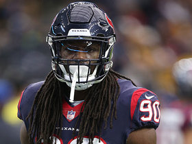 Rapoport: Texans want Clowney to be healthy before new contract