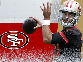 Game Theory: Measuring Jimmy G's impact on 49ers