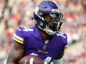Rapoport: Diggs agrees to five-year, $72M contract extension
