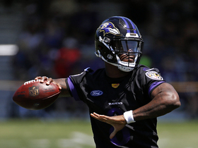 What to expect from Lamar Jackson in HOF game