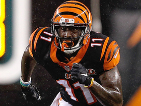 Rapoport: Bengals release LaFell at 'good time' for receivers in market