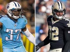 Rapoport: Cyprien out for season, Vaccaro may be a fit for Titans