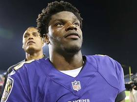Peter Schrager: Lamar Jackson brings the intrigue of a Michael Vick, Tim Tebow